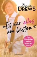 Jürgen Drews - Es war alles am besten! artwork