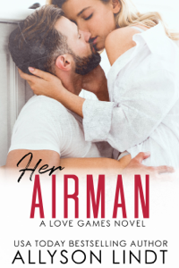 Her Airman Cover Book