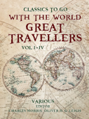 With the World Great Travellers Vol 1 - 4