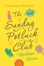 The Sunday Potluck Club PDF Download