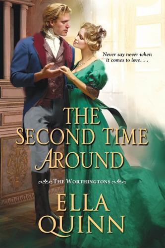 Ella Quinn - The Second Time Around