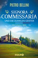 Download and Read Online Signora Commissaria und die dunklen Geister