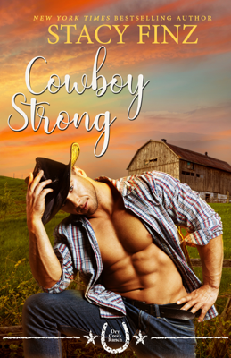 Stacy Finz - Cowboy Strong book