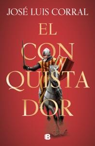 El conquistador Book Cover