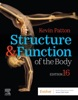 Structure & Function Of The Body - E-Book