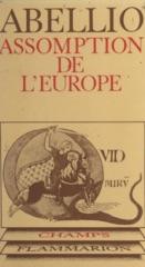 Assomption de l'Europe