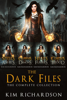 Kim Richardson - The Dark Files, The Complete Collection artwork