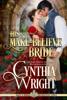Cynthia Wright - His Make-Believe Bride artwork