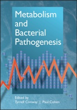 Metabolism and Bacterial Pathogenesis