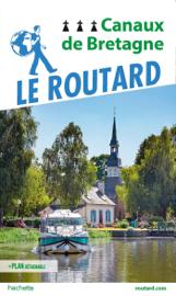 Guide du Routard Canaux de Bretagne