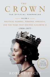 The Crown: The Official Companion, Volume 2