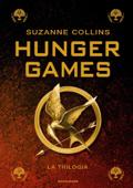 Hunger Games - La trilogia Book Cover