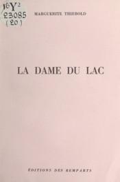 Download and Read Online La dame du lac