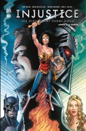 Injustice - Année 3 - 2ème partie