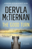 The Good Turn - Dervla McTiernan Cover Art