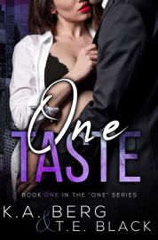 One Taste - K.A. Berg & T.E. Black book summary