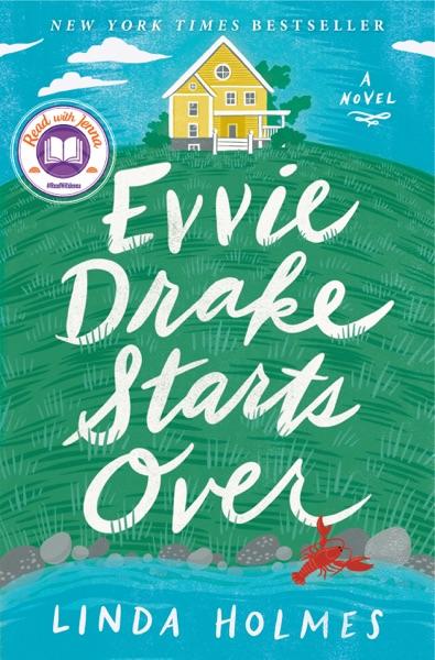 Evvie Drake Starts Over - Linda Holmes book cover