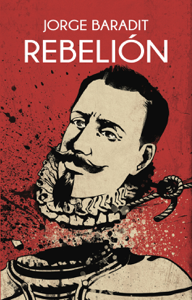 Rebelión Book Cover