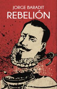 Rebelión Book Cover