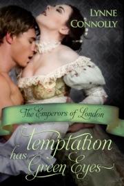 Temptation Has Green Eyes PDF Download