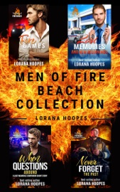 Men of Fire Beach Collection PDF Download