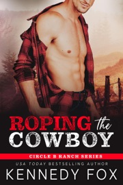 Roping the Cowboy PDF Download