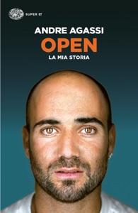 Open (versione italiana) da Andre Agassi