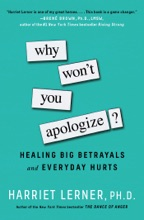 Why Won't You Apologize?