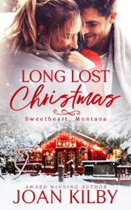 Long Lost Christmas Book Cover
