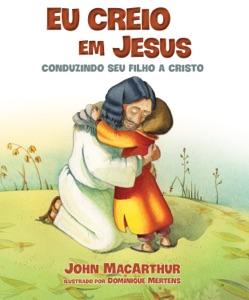 Eu creio em Jesus Book Cover