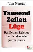 Tausend Zeilen Lüge ebook Download
