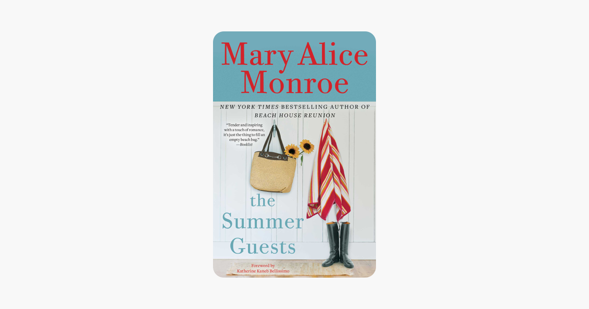824e1c0d4c07  The Summer Guests on Apple Books