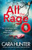 Cara Hunter - All the Rage artwork