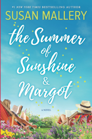 The Summer of Sunshine and Margot book