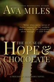 The House of Hope & Chocolate PDF Download
