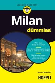 Milan For Dummies