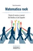 Matematica rock Book Cover