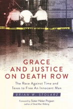 Grace And Justice On Death Row
