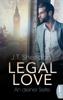 J.T. Sheridan - Legal Love - An deiner Seite Grafik