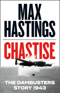 Chastise Cover Book