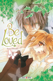 Be Loved T01