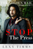 Lexy Timms - Stop the Press artwork