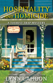 Hospitality and Homicide book
