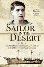Sailor in the Desert