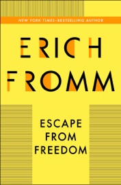 Escape from Freedom PDF Download