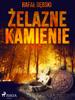Rafał Dębski - Żelazne kamienie artwork