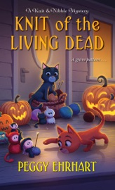 Knit of the Living Dead PDF Download