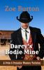Zoe Burton - Darcy's Bodie Mine artwork