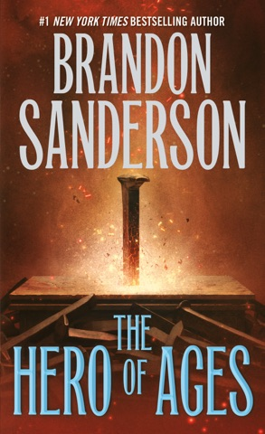The Hero of Ages PDF Download
