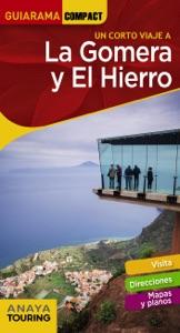 La Gomera y El Hierro Book Cover